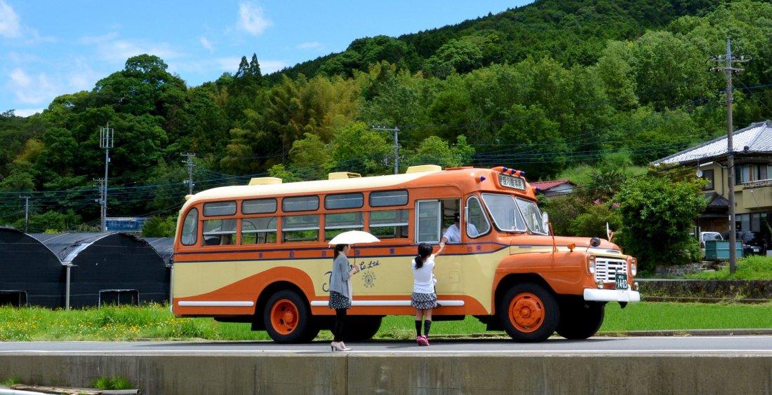 東海バス 運行状況