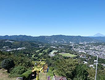 山頂からの風景04